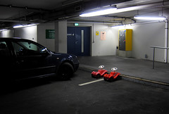 Correct Parking photo by AnyMotion