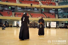 59th All Japan Police KENDO Tournament_008