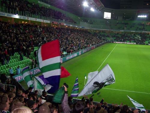 8140953995 8e6164b2e6 FC Groningen   ADO Den Haag 1 0, 30 oktober 2012 (beker)