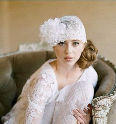Bride Hair style