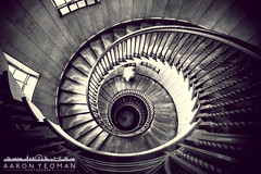 Helix of Beauty - Revisited photo by Aaron Yeoman