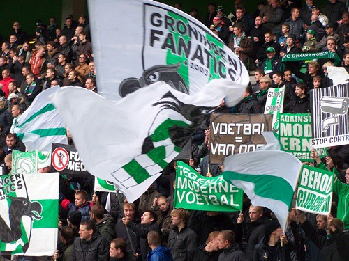 8153993898 eb0fc96f4e FC Groningen   NEC 1 2, 4 november 2012