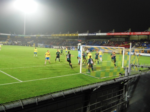 8217840806 b845986cd6 RKC Waalwijk   FC Groningen 1 1, 24 november 2012