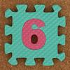 Foam Number 6