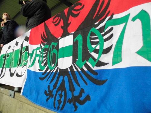 8216786971 cddc001b95 RKC Waalwijk   FC Groningen 1 1, 24 november 2012