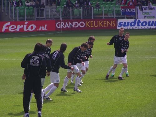 8226982872 7f216db193 FC Groningen   Ajax (brand Euroborg), 13 april 2008