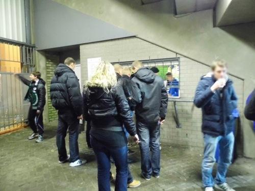 8216758839 80d5db7fa7 RKC Waalwijk   FC Groningen 1 1, 24 november 2012