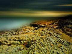 Beavertail Rocks 5 photo by yogagi