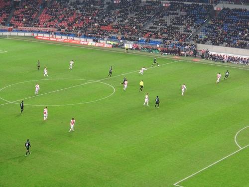 8258635414 cdff8d7c40 Ajax   FC Groningen 2 0, 8 december 2012
