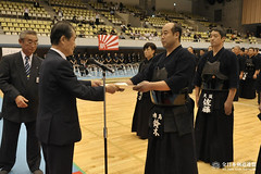 62nd All Japan TOZAI-TAIKO KENDO TAIKAI_366