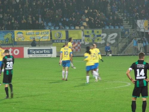 8216758329 704398ec87 RKC Waalwijk   FC Groningen 1 1, 24 november 2012