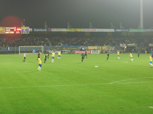 8216787983 edb71741a6 RKC Waalwijk   FC Groningen 1 1, 24 november 2012