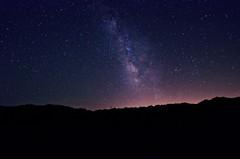 The Milky Way photo by _flowtation