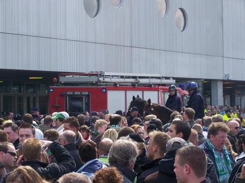 8226981236 f6d2c4497f FC Groningen   Ajax (brand Euroborg), 13 april 2008