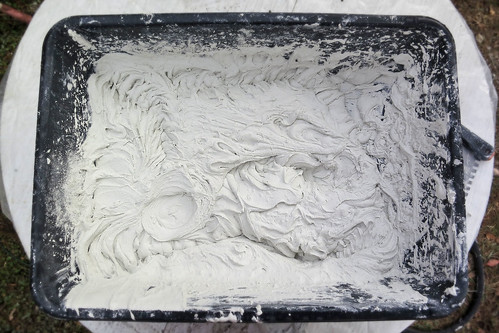 Tiling Process