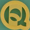 Pastry Cutter Letter Q