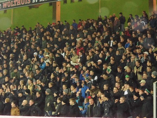 8196176846 825f4cdaee FC Groningen   AZ 1 1, 17 november 2012