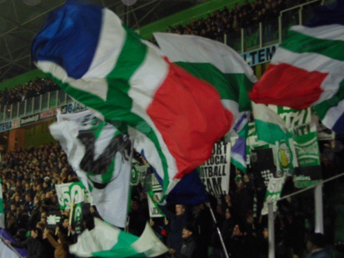 8196177254 e6eb5f2016 FC Groningen   AZ 1 1, 17 november 2012
