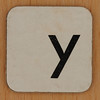 Word Making & Anagrams letter y