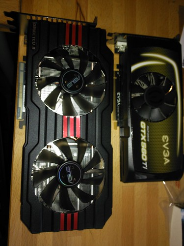HD 7950 Vs GTX 560 Ti
