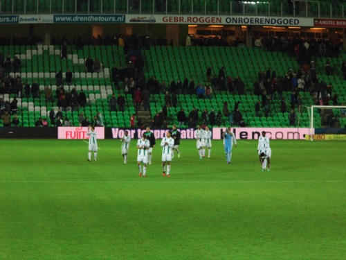 8276429847 3742cde844 FC Groningen   VVV Venlo 0 0, 15 december 2012