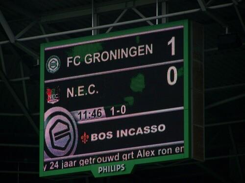 8153992996 f96938f813 FC Groningen   NEC 1 2, 4 november 2012