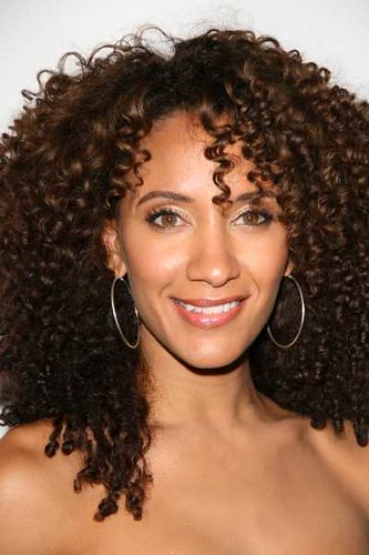 afro curl wigs