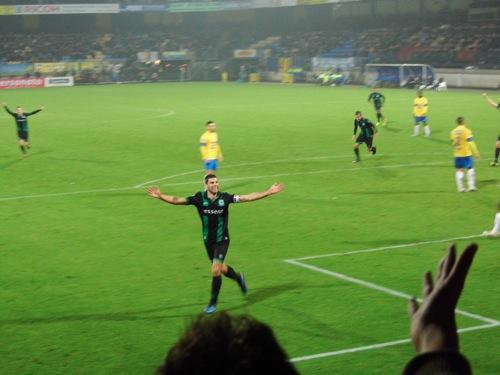 8216785311 63af33da59 RKC Waalwijk   FC Groningen 1 1, 24 november 2012