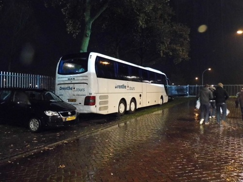 8216785635 1eec8a81c2 RKC Waalwijk   FC Groningen 1 1, 24 november 2012