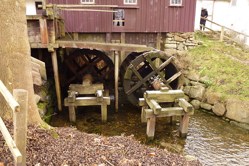 Open Air Museum Denmark