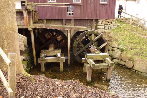 Open Air Museum Denmark