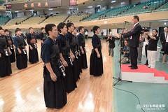 59th All Japan Corporations and Companies KENDO Tournament_033