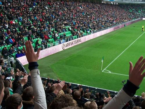 8153964847 42bbe1a6d2 FC Groningen   NEC 1 2, 4 november 2012
