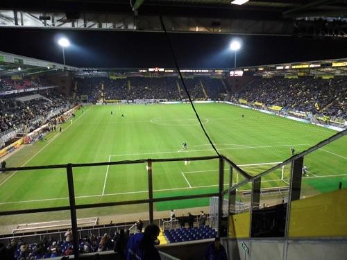8174791439 7eaf905bc0 NAC Breda   FC Groningen 0 1, 9 november 2012
