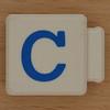 LINGO Letter C