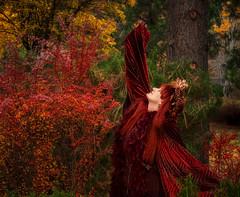 Autumn Spirit photo by Gabriel Tompkins