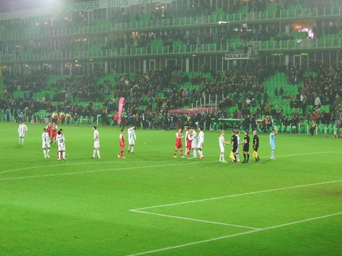8196175774 fd459d09a5 FC Groningen   AZ 1 1, 17 november 2012