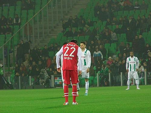 8196176924 bb76cf38ae FC Groningen   AZ 1 1, 17 november 2012