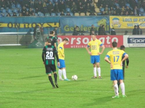8217842816 57eed77cc3 RKC Waalwijk   FC Groningen 1 1, 24 november 2012