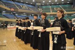 10th All Japan Interprefecture Ladies Kendo Championship_1351