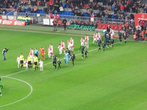 8257569399 4f735ddd4a Ajax   FC Groningen 2 0, 8 december 2012