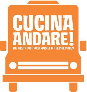 Cucina Andare in Gloriette Open Park in Makati