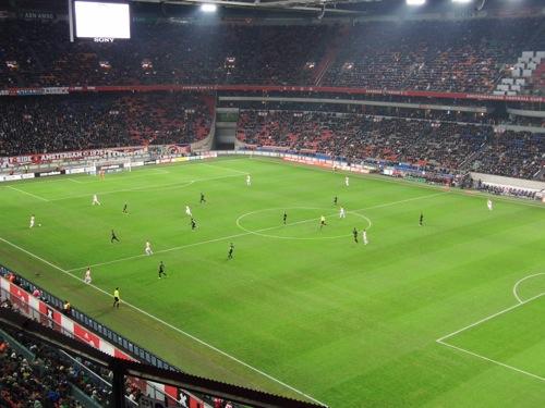8257568877 8f1721bea1 Ajax   FC Groningen 2 0, 8 december 2012
