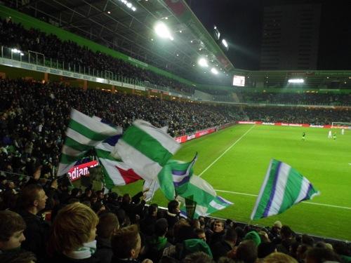 8293803494 eb5c0bf530 FC Groningen   Ajax 0 3, 20 december 2012 (beker)