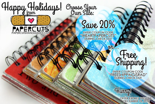 Holiday Sale!