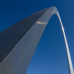 Artistic Arch - St Louis Arch - St Louis, MO photo by w4nd3rl0st (InspiredinDesMoines)