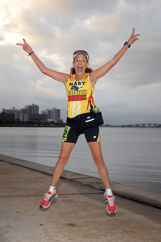 Sarasota 12-12-12 Marathon