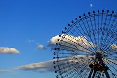 うたかたの空 / I Remember Sky photo by memories of time