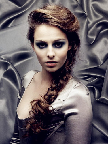 2013 Hairstyle Trends - Braids