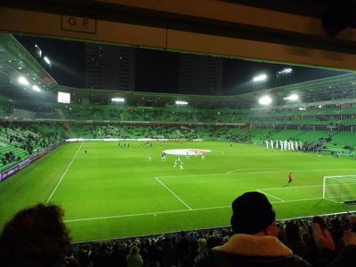 8293805410 d78133fa0d FC Groningen   Ajax 0 3, 20 december 2012 (beker)